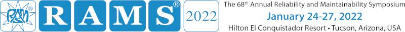 RAMS 2022 Logo